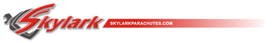 Skylark Parachutes