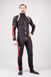 our universal tight fit suit