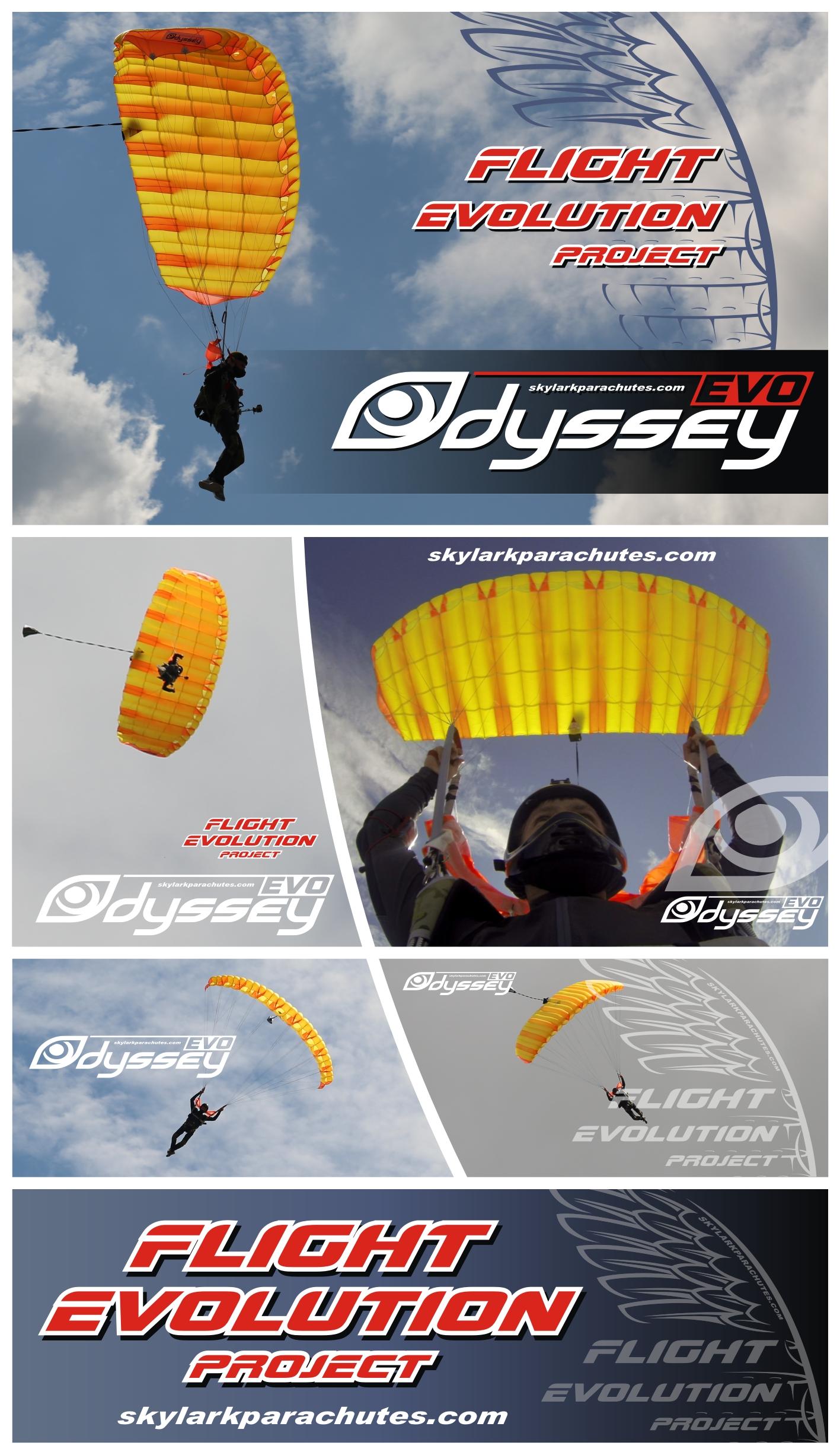 ody-1 ody  Skylark